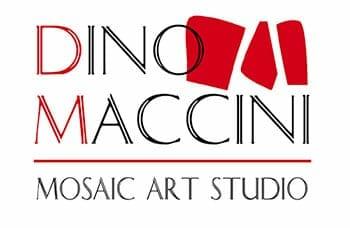 Logo Dino Maccini